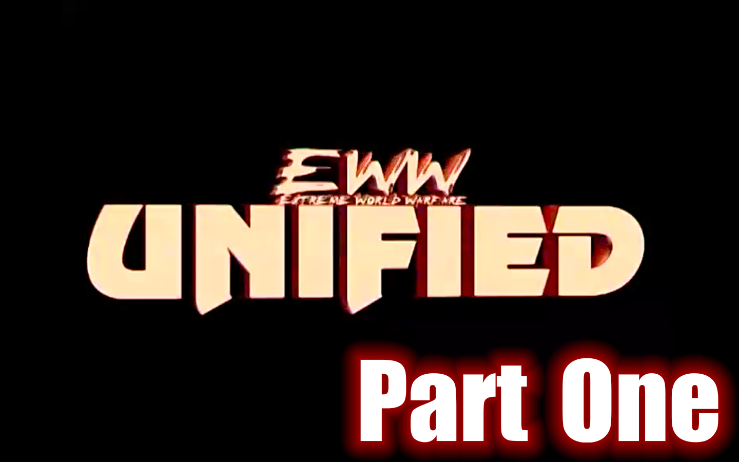 Unified Part One